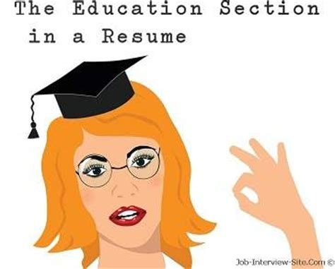 General resume skills list